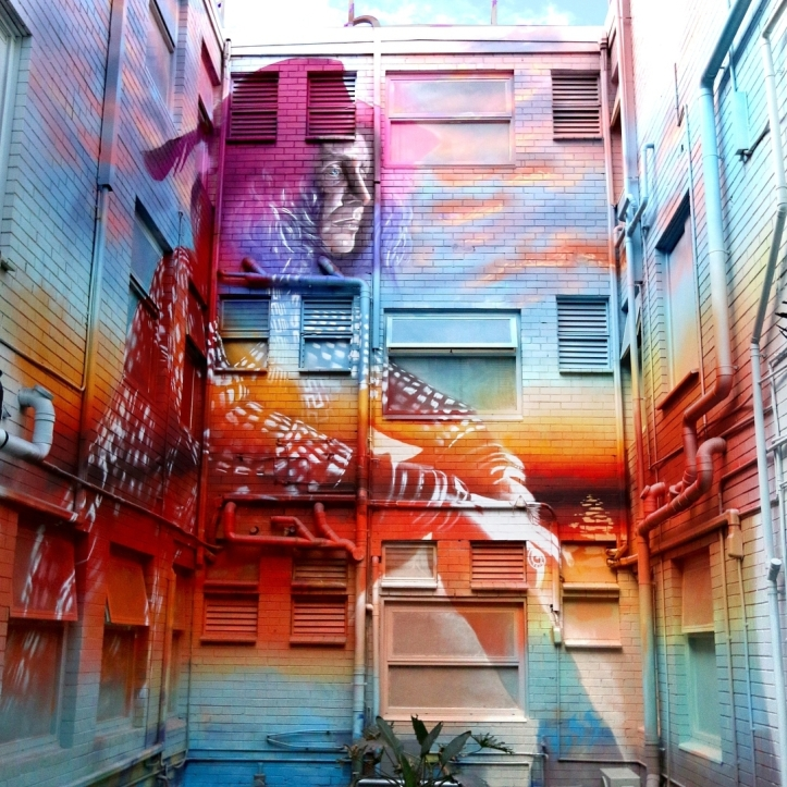 Pete Cto @Melbourne, Australia