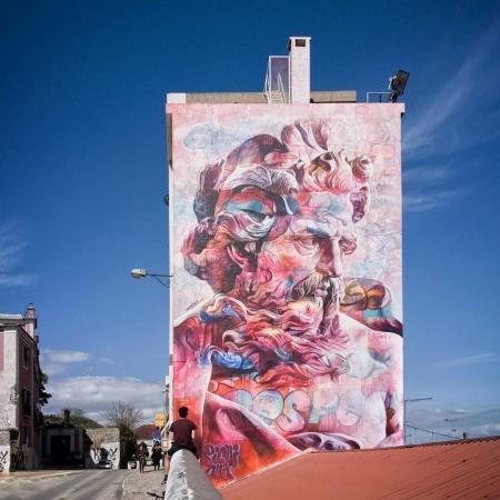 Pichi & Avo @Lisbon, Portugal