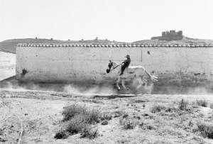 Piergiorgio Branzi - La Mancha, Spagna, 1956