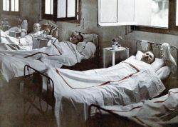 Prima guerra mondiale a colori