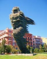 The Runner by Kostas Varotsos