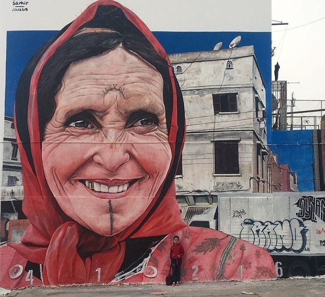 Toumi Samir @Rabat, Morocco