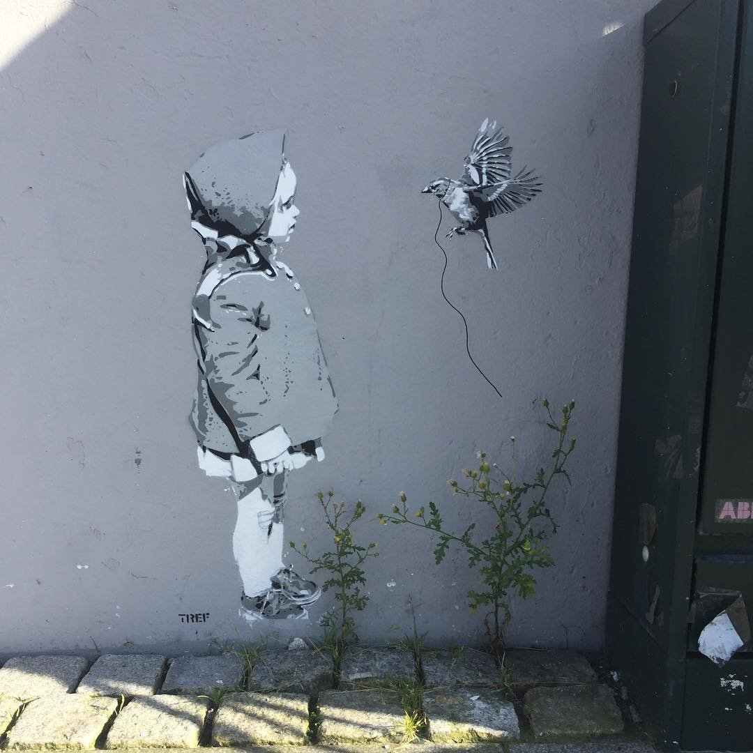 Tref @Stavanger, Norway