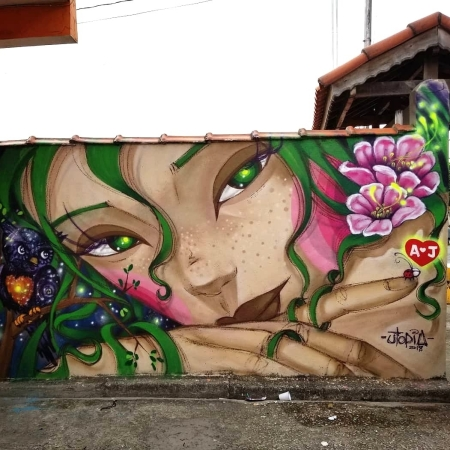 UtOPiA @Sao Paulo, Brazil