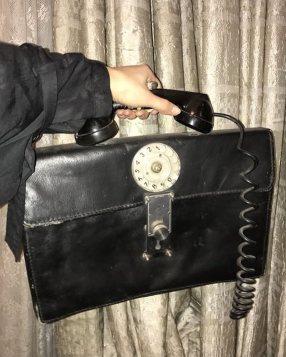 Valigetta telefono