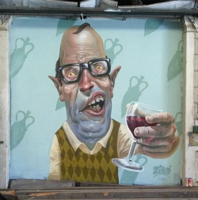 Zike Moulin @Toul, France