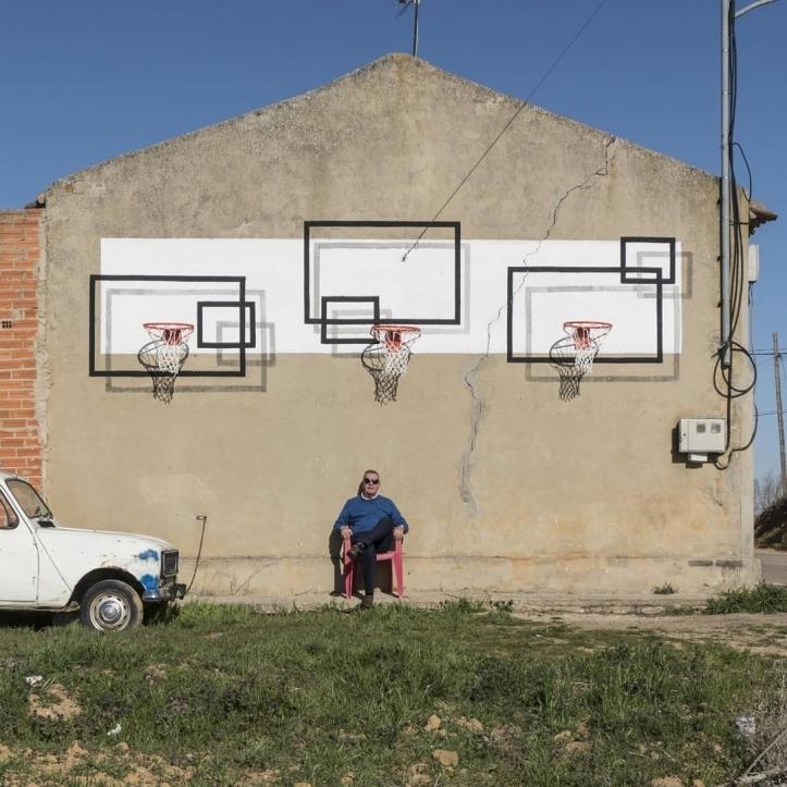 Ampparito @Valdunquillo, Spain
