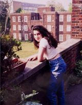 Amy Winehouse a 13 anni, 1996