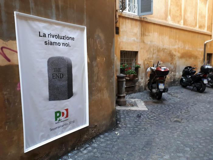 Andrea Villa @Rome, Italy