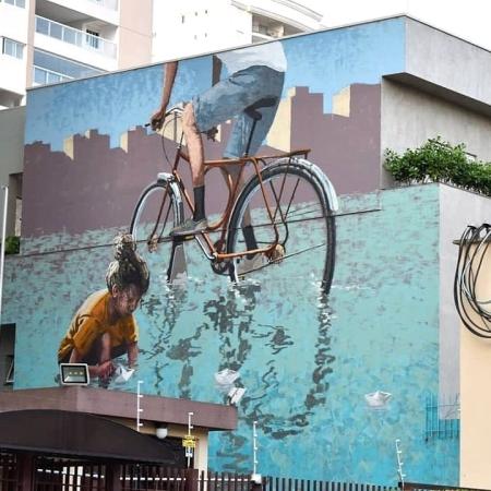 Apolo Torres @Sao Paulo, Brazil