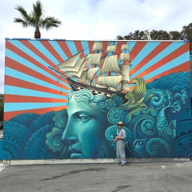 Beau Stanton @Laguna Beach, USA