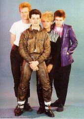 Depeche Mode, 1982