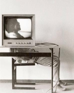 Ernst Caramelle, Video- Landscape 1948