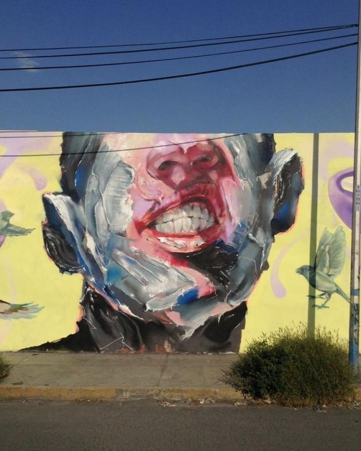 Eskat Valerio Ponce @San Nicolas de los Garza, Monterrey, Mexico