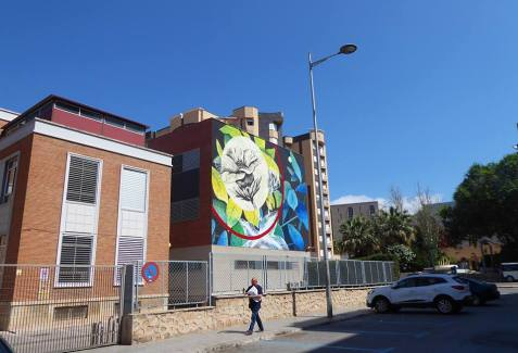 Fabio Petani @ Cartagena, Spain