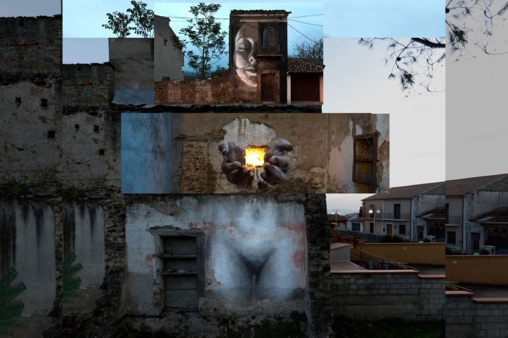 Fran Bosoletti @Bonito, Avellino, Italy