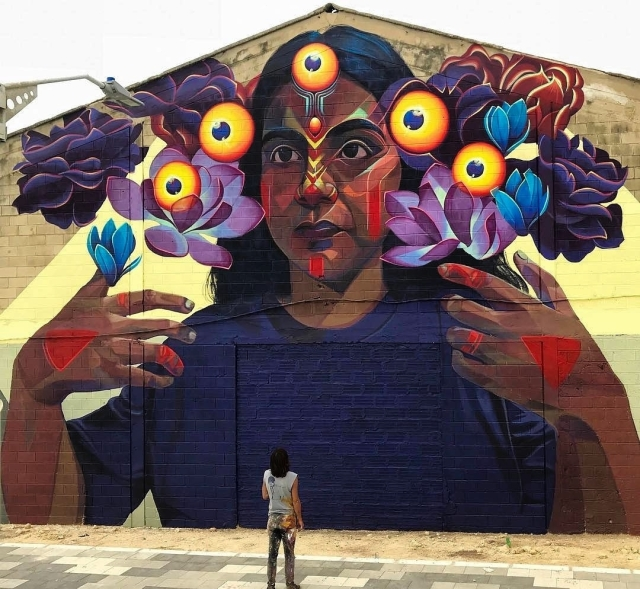 Gleo @Barranquilla, Colombia