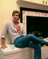 Harrison Ford, 1978