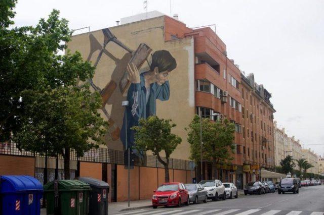 Hyuro @Sagunto, Spain