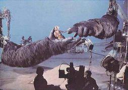 King Kong, 1976