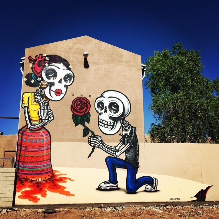 Lalo Cota @Phoenix, Arizona, USA