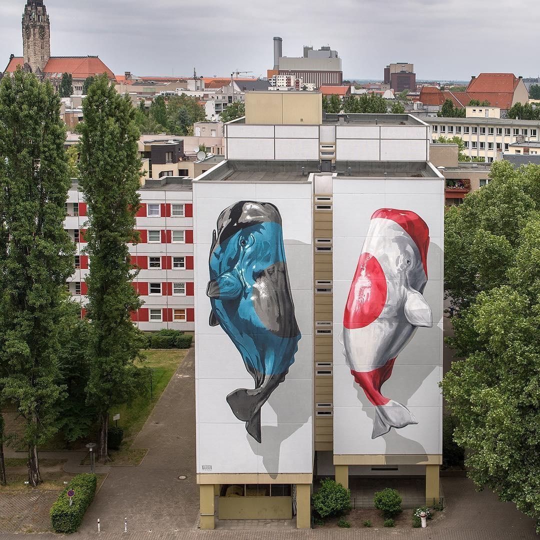 Nevercrew @Berlin, Germany