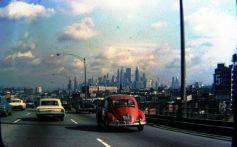 New York, 1968