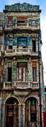 Ocean Front, Havana, Cuba