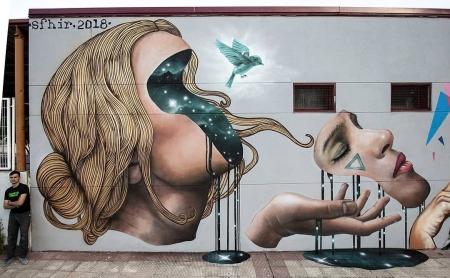 Sfhir @Moralzarzal, Spain