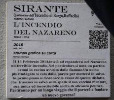 Sirante @Rome, Italy