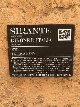 Sirante @ Rome, Italy