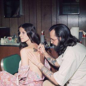 Tattoo, 1973