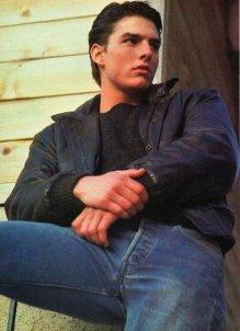 Tom Cruise, 1983