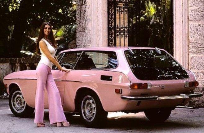 1973 Volvo