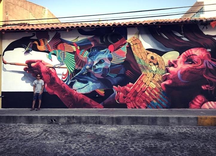 Adrian Takano @Puerto Vallarta, Mexico