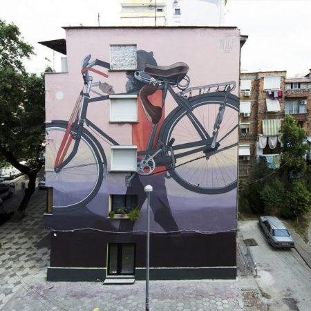 Artez @Tirana, Albania