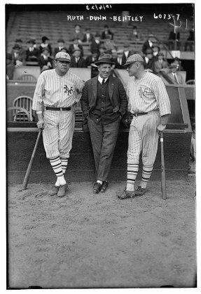 Babe Ruth, 1923