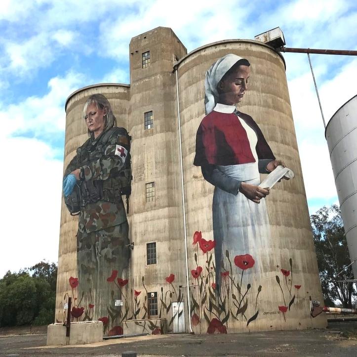 Camscale @Devenish, Australia