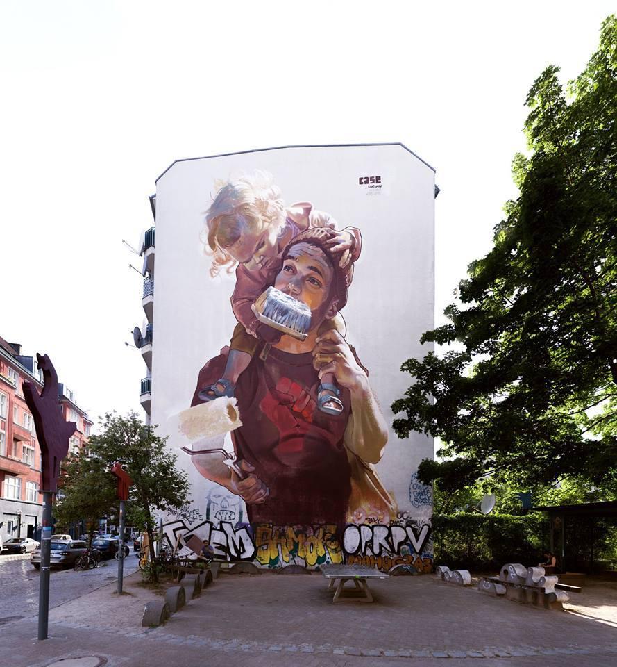 Case Maclaim @Berlin, Germany