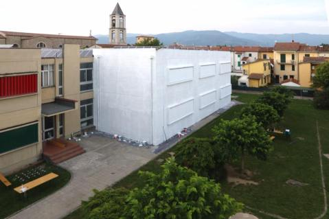 Ciredz @Agliana, Italy