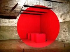 Metamorphoses Poetiques (2014) - Georges Rousse