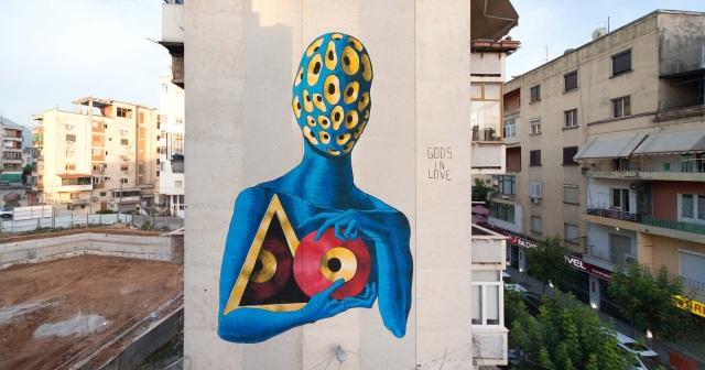 Gods in Love @Tirana, Albania