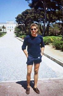 Harrison Ford al Festival di Cannes, 1982
