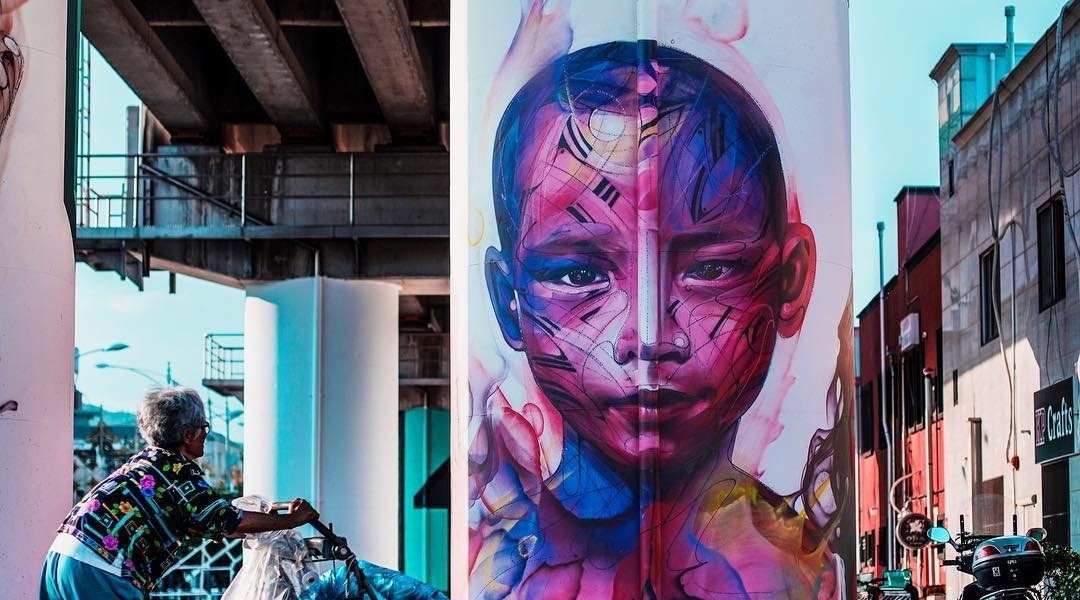 Hopare @Dongducheon, South Korea