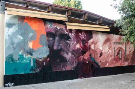 Jerico @Ostia, Rome, Italy