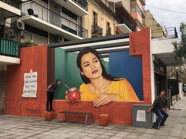 Juandres Vera @Buenos Aires, Argentina