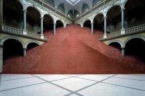 Domestication of a Pyramid by Magdalena Jetelová