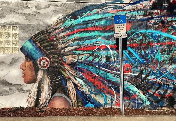 Maslow @Melbourne, Florida
