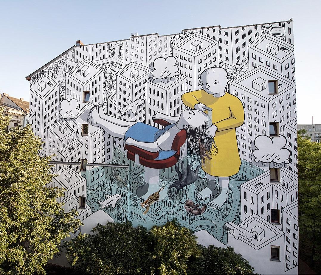 Millo @Berlin, Germany