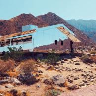 Mirage by Doug Aitken